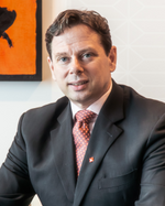 Pierre DeGagné, head of funds selection, DBS