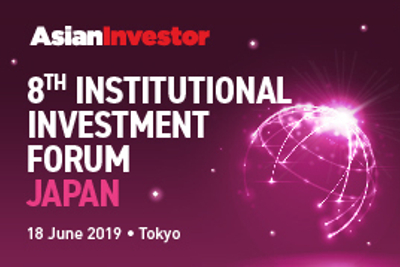 8th Institutional Investment Forum Japan