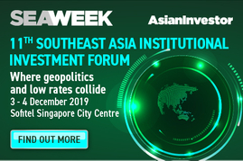 11th Southeast Asia Institutional Investment Forum