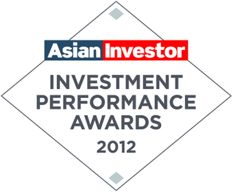 Day 1: Investment Performance Awards 2012