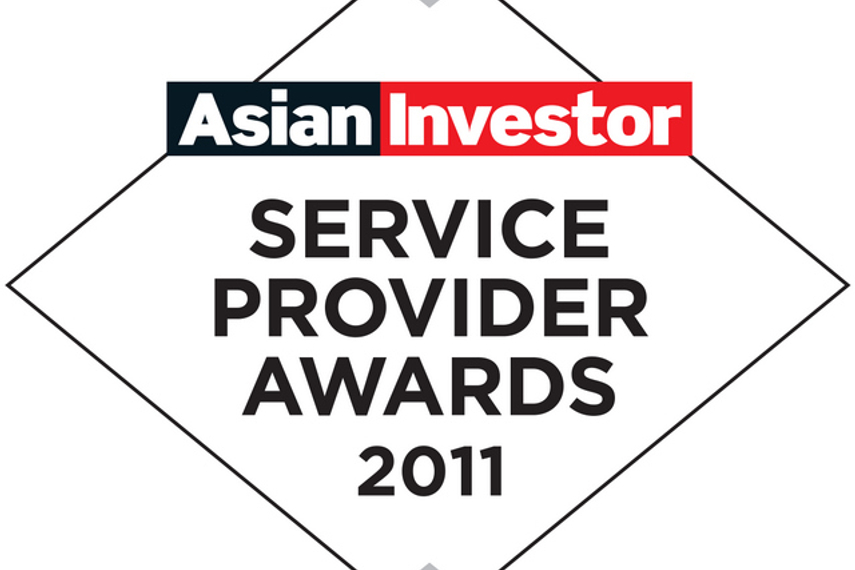 Our Service Provider awards will be announced in the last week of October