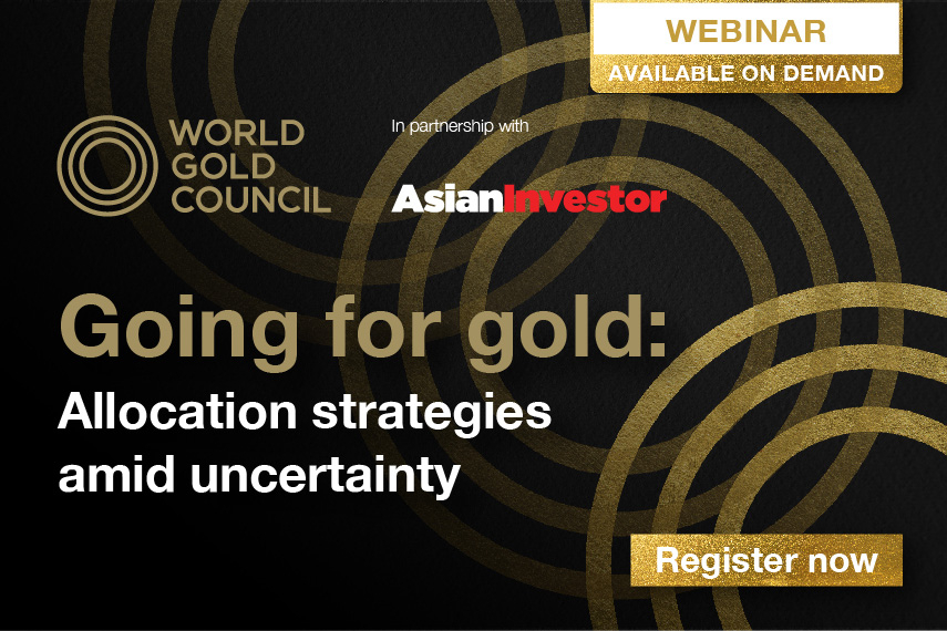Going for gold: Allocation strategies amid uncertainty
