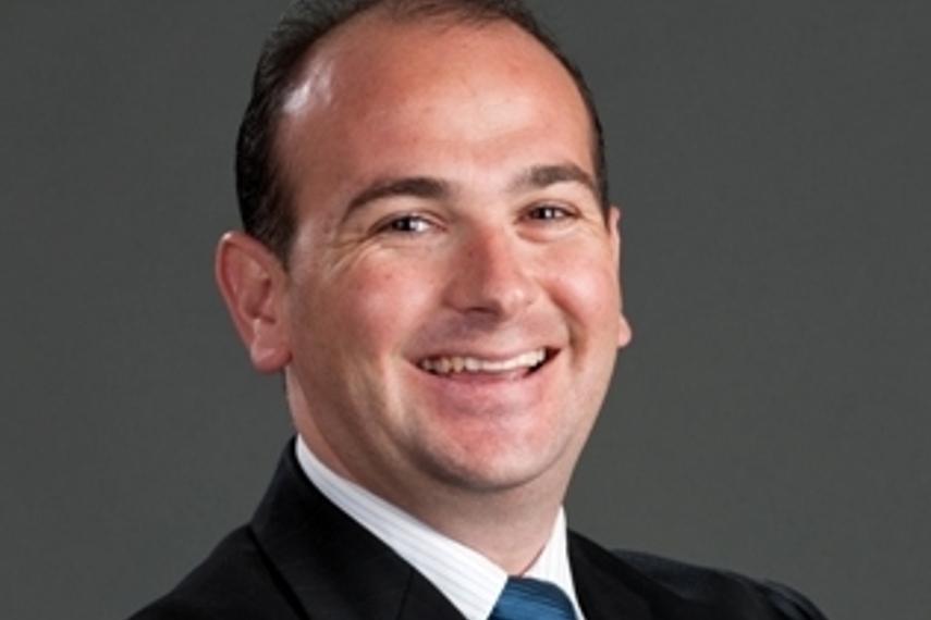 Adam McCabe: No escape if the eurozone breaks up