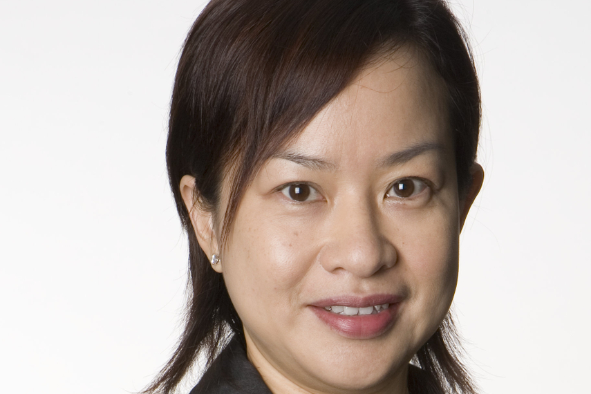 Adelene Tan has retired as head of external managers at GIC