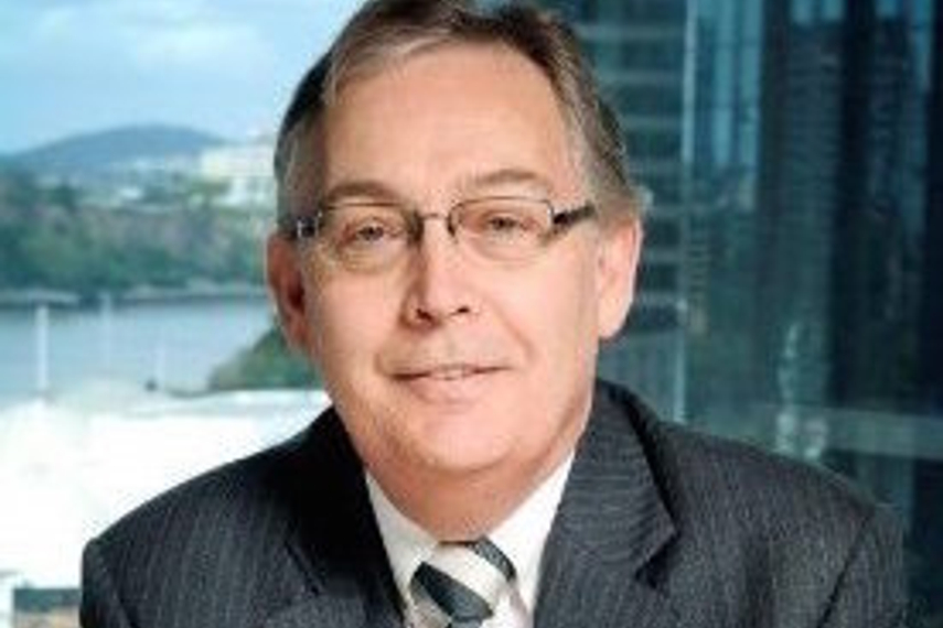 Adriaan Ryder has joined Abu Dhabi Investment Council