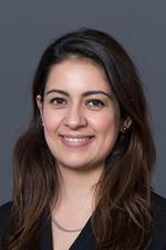 Alaa Bushehri_Head of emerging markets corporate debt_BNP Paribas