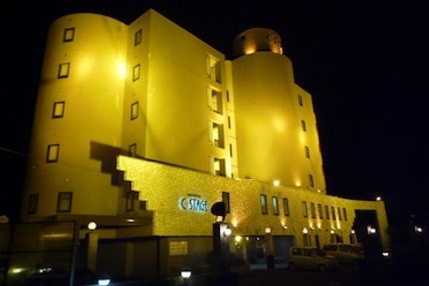One of the hotels in Alchemy's portfolio