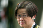 It's time for HK to reinvent itself, says Alexa Lam