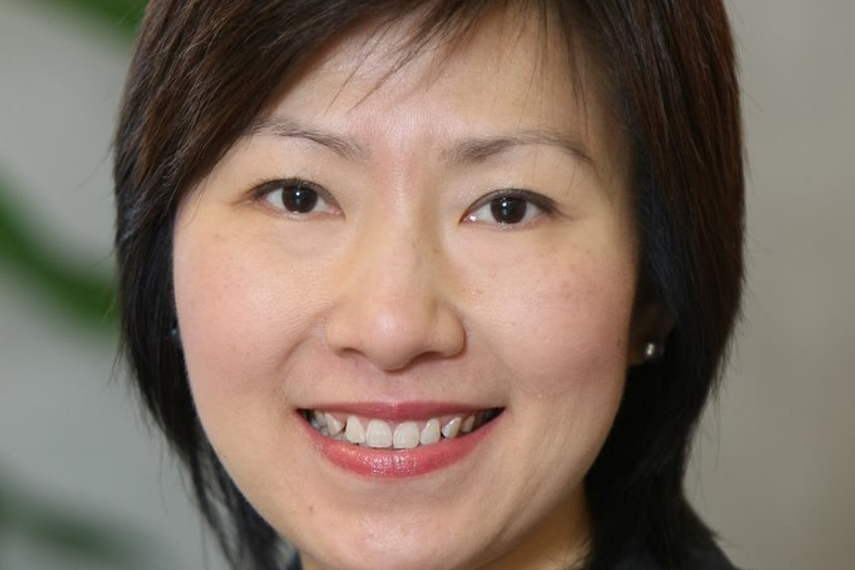 Amy Cho: Distributors are streamling their fund-manager relationships