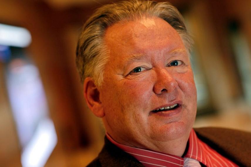 Andrew Clark, Thomson Reuters