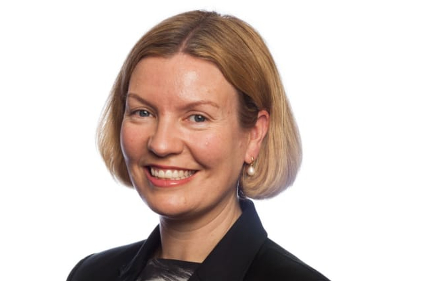 Anna Shelly is joining AMP Australia as its new chief investment officer.