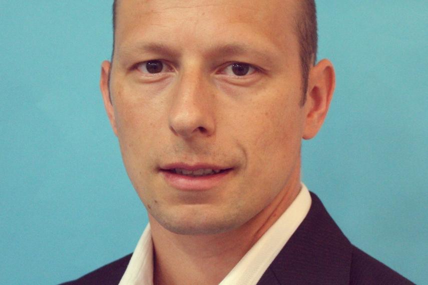 Arjen Gaasbeek sees more opportunities for high-frequency traders under Mifid II