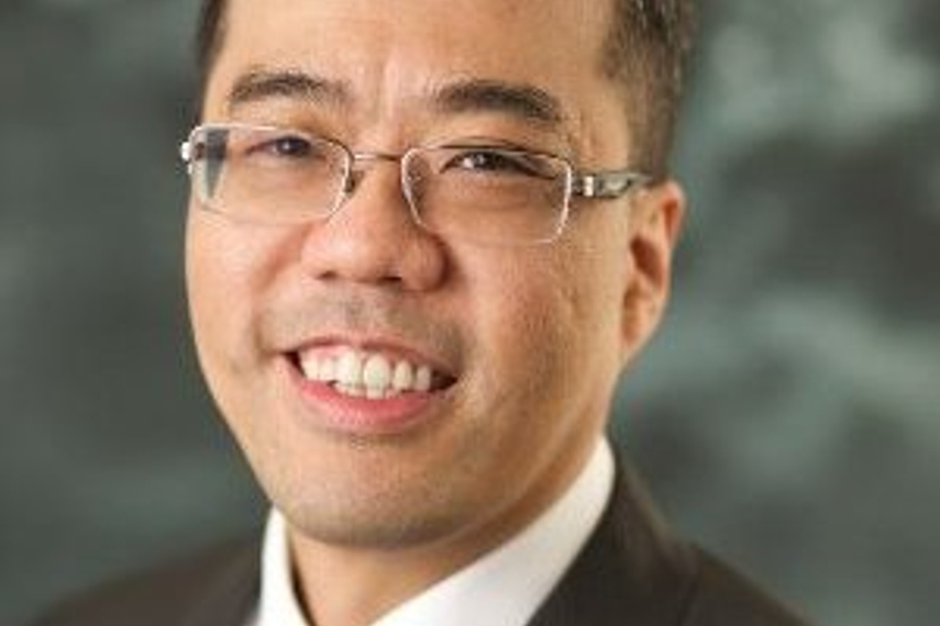 Arthur Lau says there are inconsistent arrangements during credit events in China