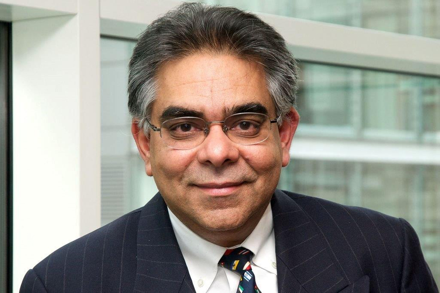 DST Global Solutions's Arun Sarwal