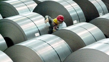 China steel merger a 'rip-off' for investors