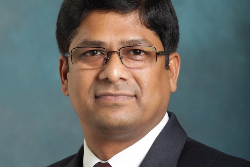 Srinivas Siripurapu: Heads the South Asia and Southeast Asia teams