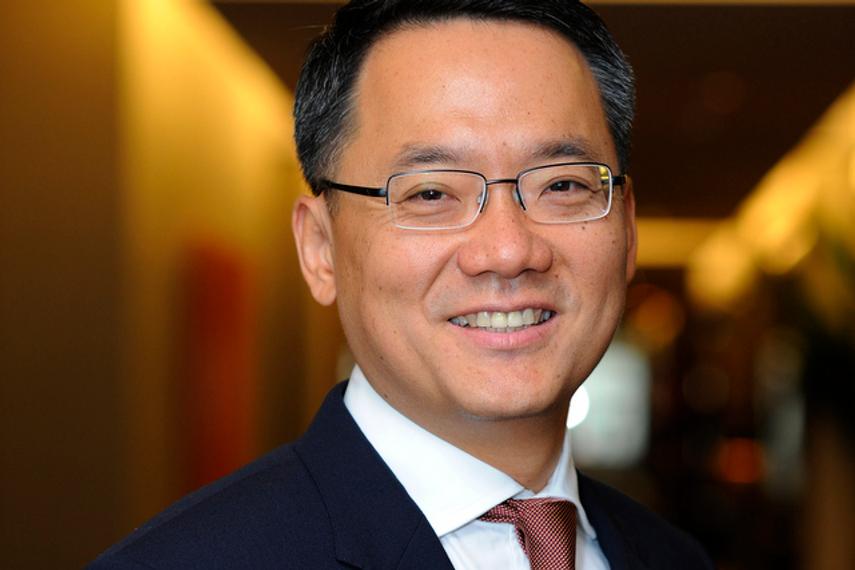 Bernard Fung