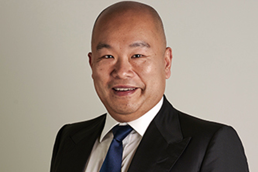 Bryan Goh says brokerage and lending account for the bulk of private bank revenues in Asia
