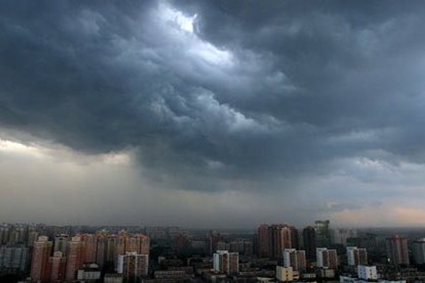 Storm clouds over Beijing: the mainland securities regulator has struck again