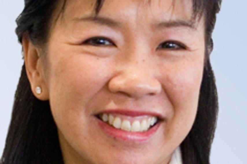 Carolyn Lu: Completes Aviva Investors' global business development team