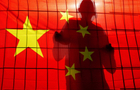 China risks rise as economy rebalances