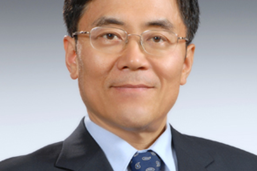 Choo Heung-Sik: ringing the changes