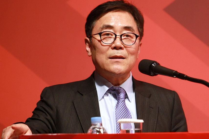 Choo Heung-Sik