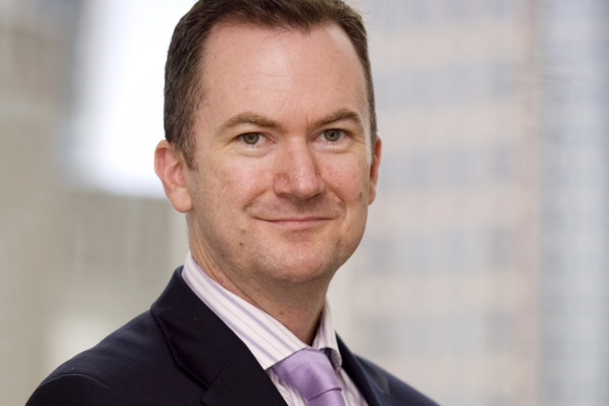 Chris Durack has been with Schroders since 2011