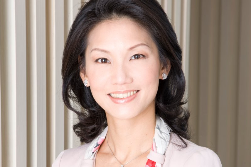 Christina Gaw