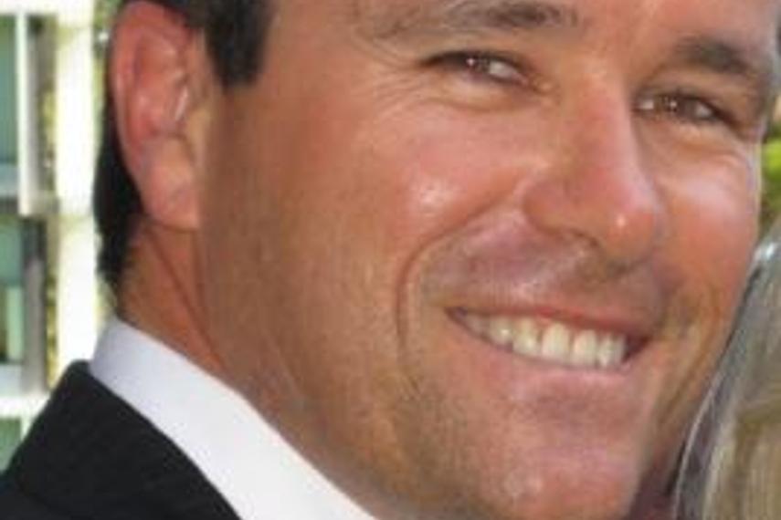Craig Turnbull, CEO of Agincourt Capital