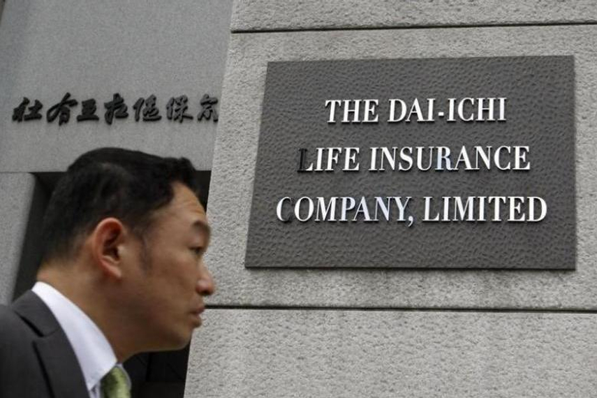 Japan's third biggest life insurer by revenue is moving into new asset classes