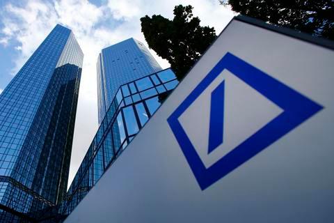 Deutsche hires top tech banker from StanChart