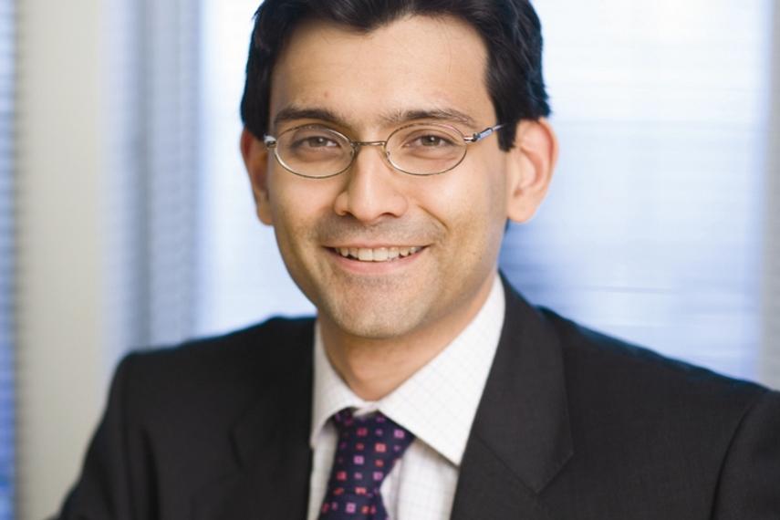 Devan Kaloo of Aberdeen Asset Management