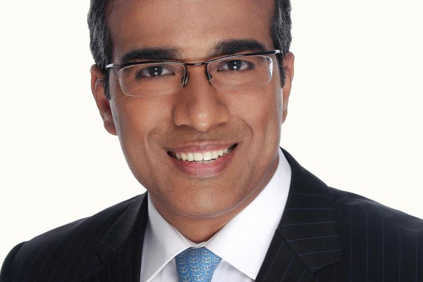 Dhananjai Cadambi has joined BNP Paribas Wealth Management