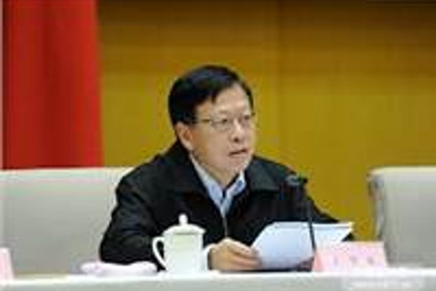 Ding Xuedong has been named to succeed Jin Liqun at CICC