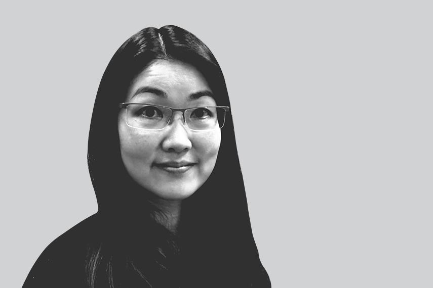 Doris Ho, executive director, Hospital Authority Provident Fund Scheme
