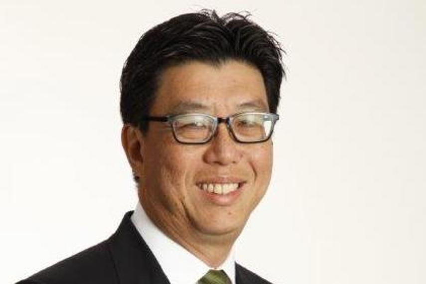 Edmund Lee of JP Morgan