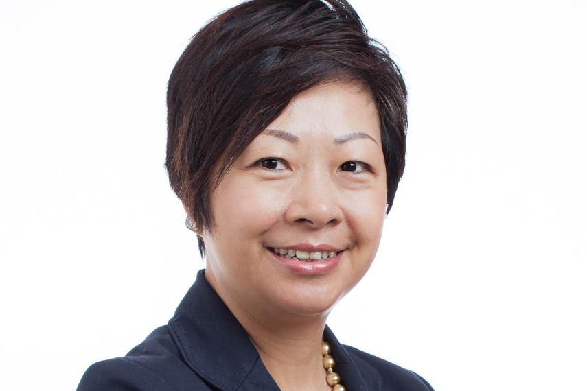 Eleanor Wan did not rule out hiring servicing staff onshore in China for mutual recognition business