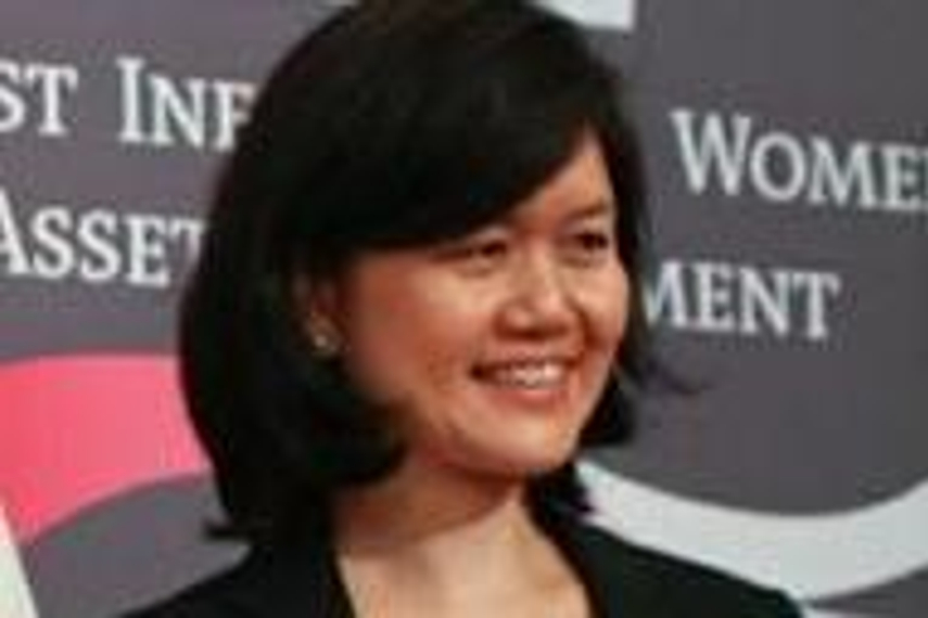 Eliza Lau, Synergy Fund Management, spoke about manager talent