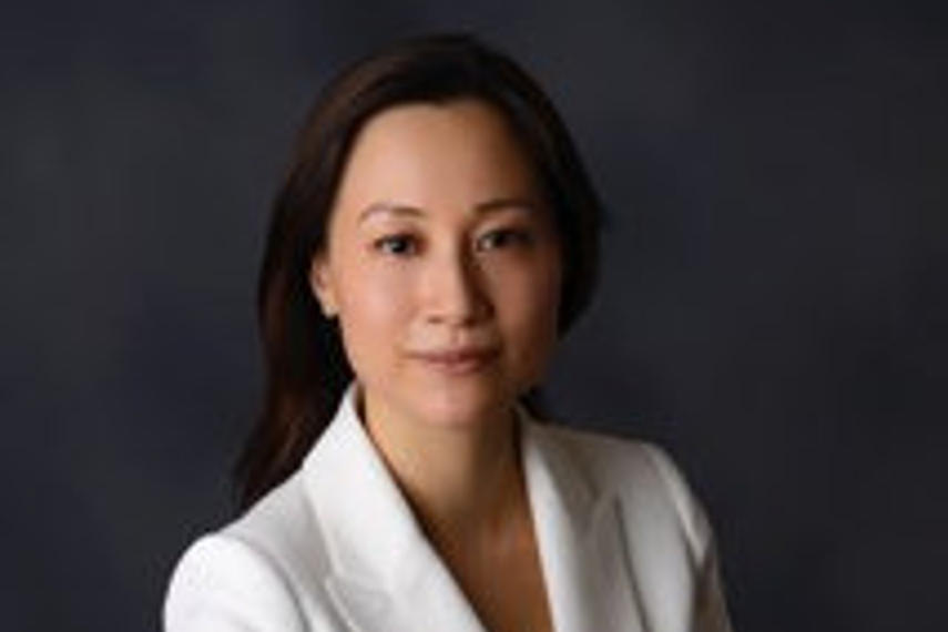Elsie Chan started at T. Rowe Price in Hong Kong last week.
