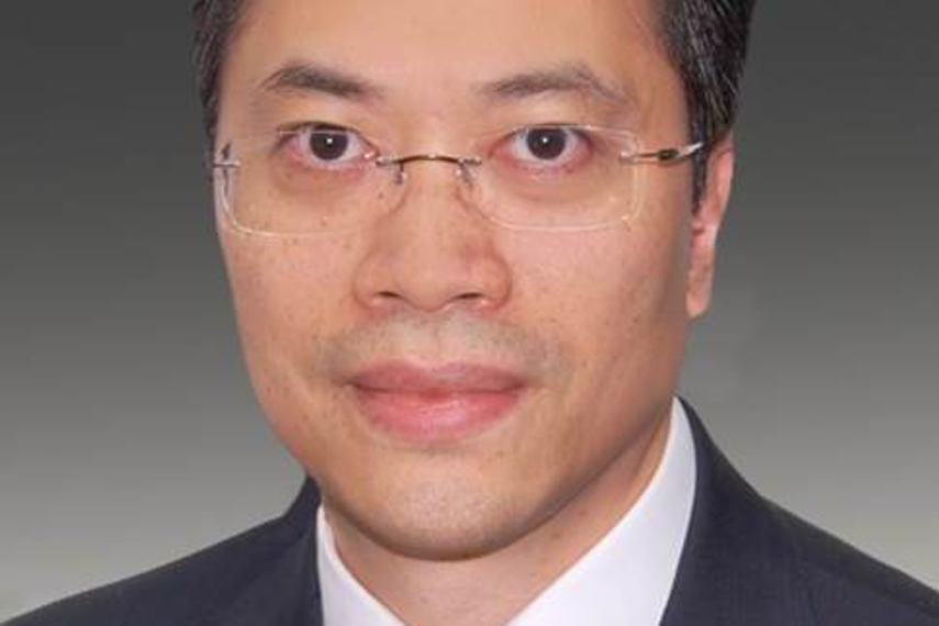 Ernest Chan is eyeing themes such as China A-shares, energy and healthcare