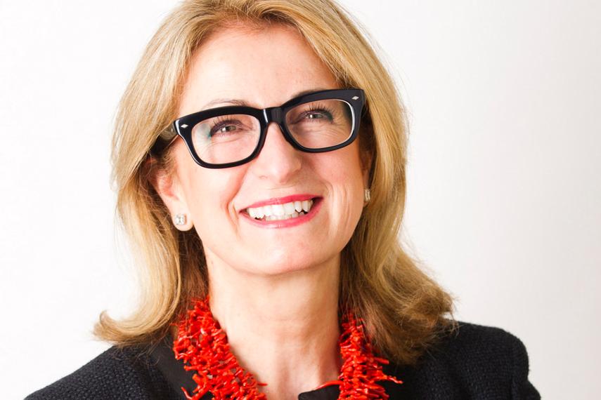 Esther Heer: Believes in portfolio management