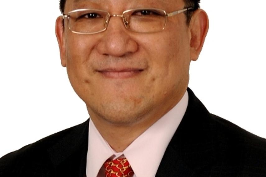 Eugene Ha, advisory partner at Grant Thornton