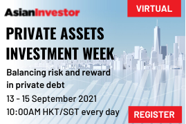 Private Assets Investment Week