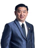 Francis Ang, founder, Kozjin
