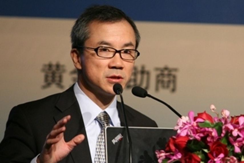 Frank Tang expects industry consolidation to intensify in China