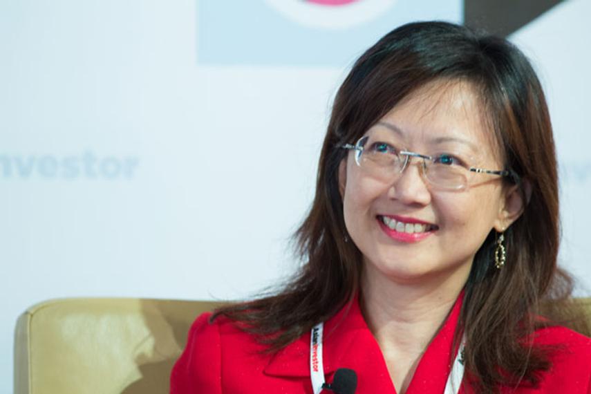 Fung Ru Huey, Securities Commission Malaysia