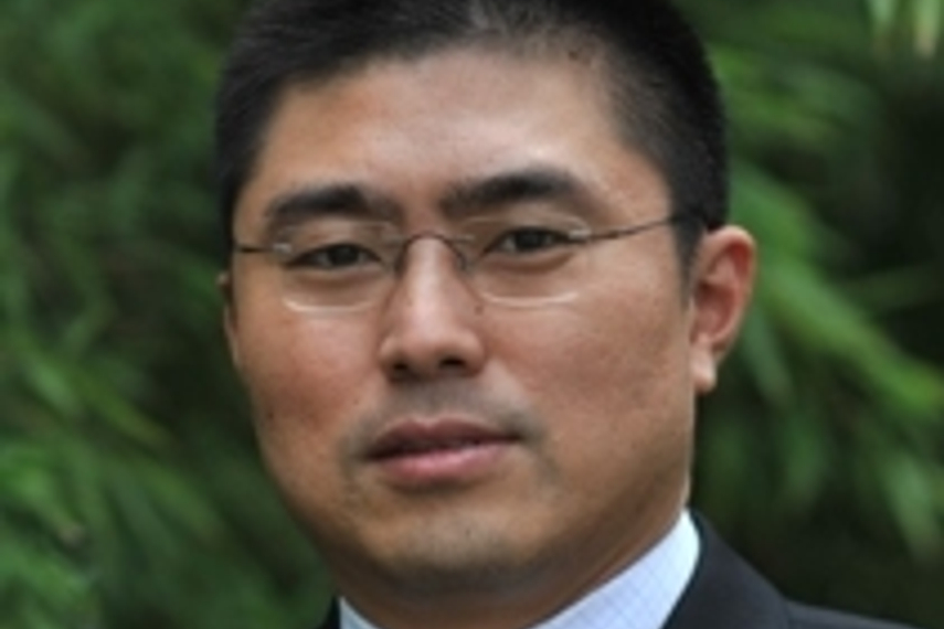 Gary Bi of Penghua Fund Management