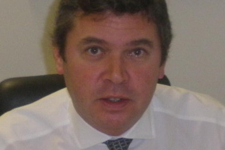 Gavin Prentice: Commodities bull