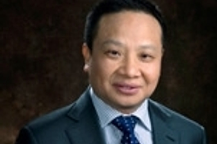 George Jiang set up Greenwoods Asset Management in 2004